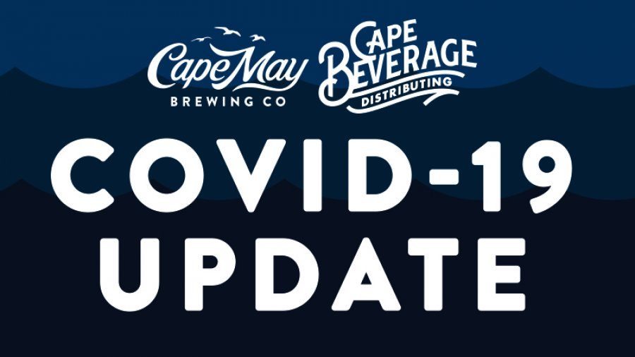Cape Beverage and COVID-19
