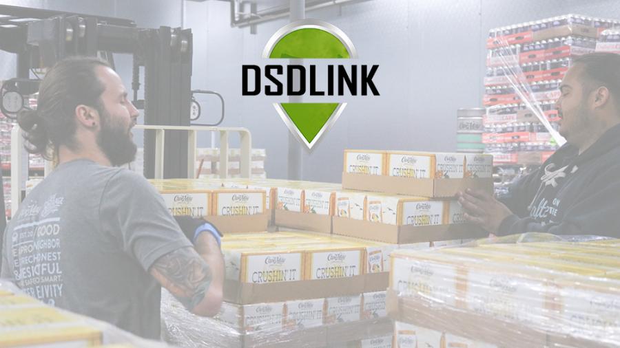 DSDLink