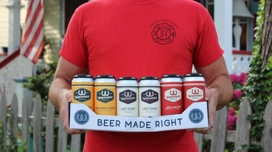 Introducing Workhorse Brewing Company